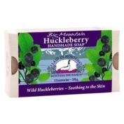 Mountain Huckleberry Soap - 100ml - Bar
