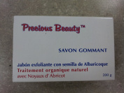 Precious Beauty Exfoliating Soap 210ml