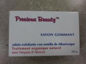 Precious Beauty Exfoliating Soap 210ml
