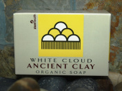 Zion Health White Cloud Ancient Clay Organic Soap 180ml