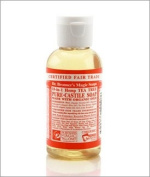 Org Tea Tree Oil Castile Soap-59 ml Brand