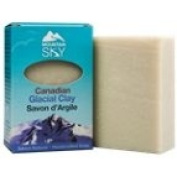 Canadian Glacial Clay Bar Soap-135g Brand