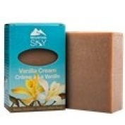 Vanilla Cream Bar Soap-135g Brand