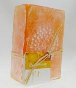 Handmade Mango Jumbo Fine Glycerin Soap