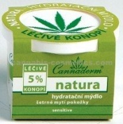 Natural Soap for Eczema, Psoriasis or Acne