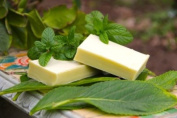 Soothing Soap (Peppermint)