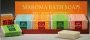 Maroma Spa Happy Heart Soap - 100 g - 100 g - Bar Soap