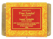 True Sandal Soap - 100 g - 100 g - Bar Soap
