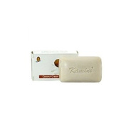 Kamini Coconut Soap - 100 Gramme Each Bar