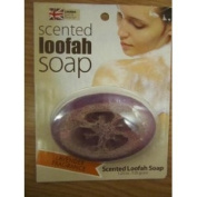 London Bath & Beauty Scented Loofah Soap