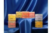 8 Oz Rich N Pure Unscented MSM Soap Bar