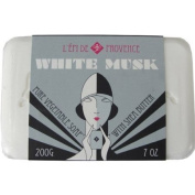 Epi de Provence White Musk Vegetable Shea Butter Soap