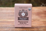 Soap Cocoa Butter Comfrey By Moon Valley Organics