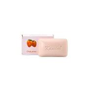 Kamini Strawberry Soap - 100 Gramme Each Bar