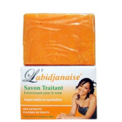 Labidjanaise Treating Lightening Soap for the Complexion 225g