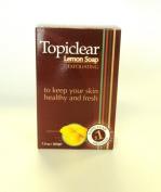 Topiclear Exfoliating Lemon Soap - 210ml