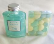 Blue Wash Gift Set