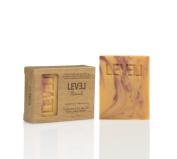 Level Naturals Grapefruit Bergamot 100% Pure Vegan Gluten Free Natural Soap 180ml