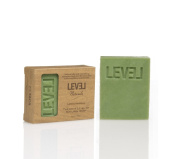 Level Naturals Lemon Verbena 100% Pure Vegan Gluten Free Natural Soap 180ml