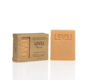 Level Naturals Tangerine Spearamint 100% Pure Vegan Gluten Free Natural Soap 180ml