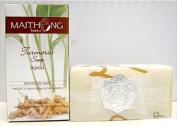 Maithong Turmeric Herbal Soap Bar Reduce Acne 100g