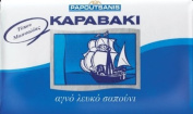 "Papoutsanis ""''Little Boat''"" Pure White Bar Soap 2pcsx125g"