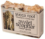 Yucca Root Organic Shampoo and Body Bar
