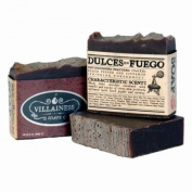 Dulces en Fuego Soap