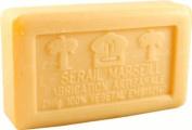 Savon De Marseille (Marseilles Soap) - Grapefruit Soap Bar 150g - Handcrafted Pure French Soap