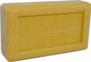 Savon de Marseille (Marseilles Soap) - Honey Soap Bar 150g - Handcrafted pure French soap
