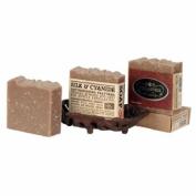 Silk & Cyanide Soap