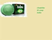 Chandrika Ayurvedic Soap 80ml Unit