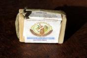 Tierra Mia Organics, Raw Goat Milk Skin Therapy, Body Soap Bar, Clove Black-Pepper, 120ml