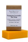 Tangerine Lavender Bar Soap