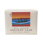 Clay Soap Big River - 310ml - Soap