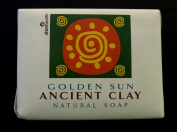 Zion Health Ancient Clay Natural Zoap Golden Sun 310ml, 300 g
