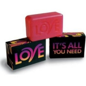 Love Body Soap Bar