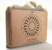 HIGH-DESERT Cold Process Soap