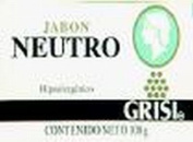 Grisi Soap Neutro 100ml