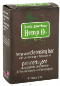 North American Hemp Co Soap Bar Cleansing 85 gm