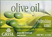 Grisi Aceite de Olivo - Olive Oil Bar Soap 100ml