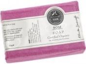 Organic Soap - Rose () by NHR Organic Oils