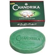 Chandrika Ayurvedic Soap -125Gram
