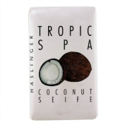 Haslinger Coconut Spa Soap 150g soap bar