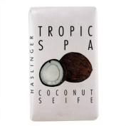 Haslinger Coconut Spa Soap 150g soap bar