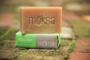 Moksa Organics Abbey Road Organic Body Bar Soap