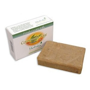 Nubian Goat's Milk Soap Cream Bar Ceremonial Sage 120ml
