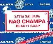 Nag Champa 150gms soap (RSNAGB) -
