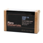 Raw Materials Sport Fix Soap, 120ml