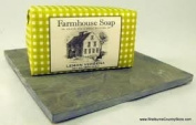 Farmhouse Bar Soap Lemon Verbena